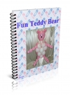 Fun Teddy Bear